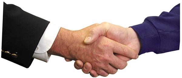 handshake Firm Profile handshake